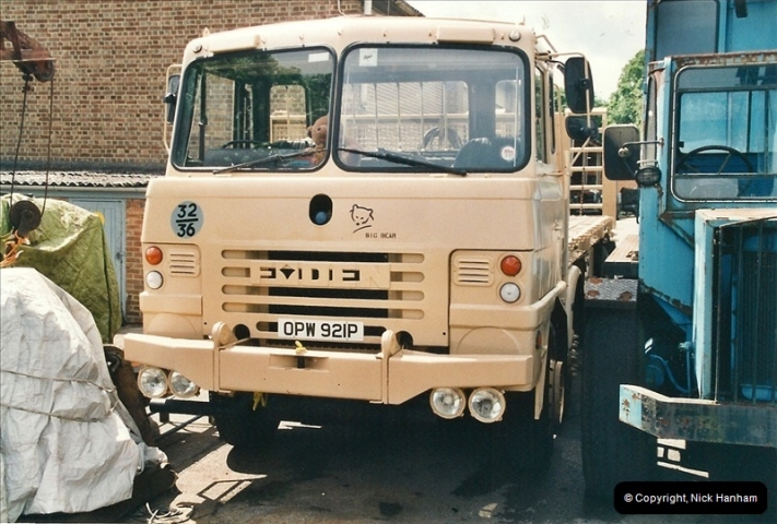 2002-06-15 Bletchley Park, Buckinghamshire.  (11)202202