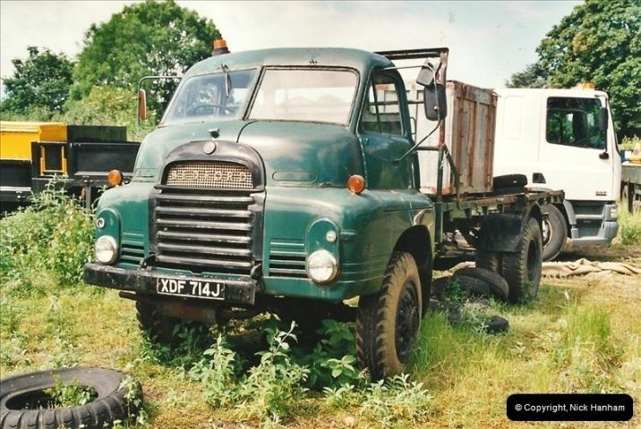 2002-06-15 Bletchley Park, Buckinghamshire.  (1)192192