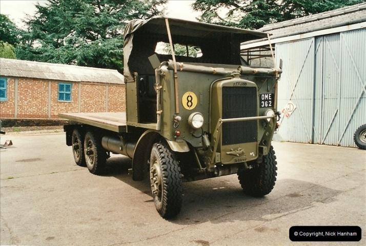 2002-06-15 Bletchley Park, Buckinghamshire.  (2)193193