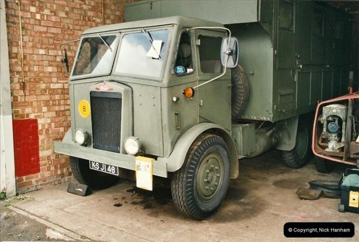 2002-06-15 Bletchley Park, Buckinghamshire.  (6)197197