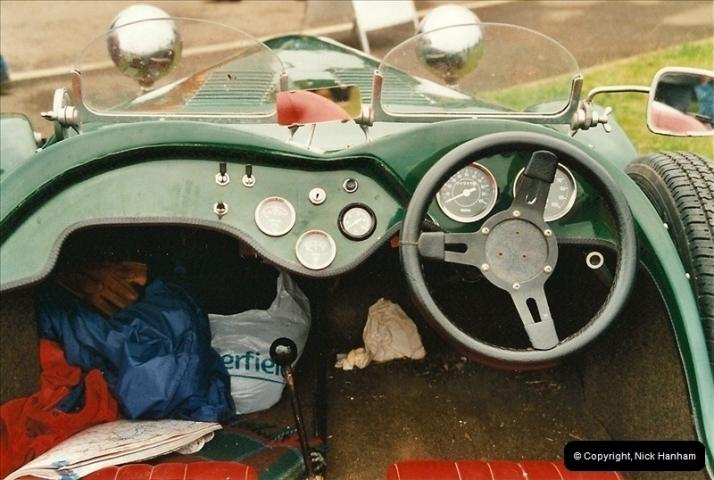 2002-06-17. The Vintage Motorcycle Club's Banbury Run, Banbury, Oxfordshire. (28)232232