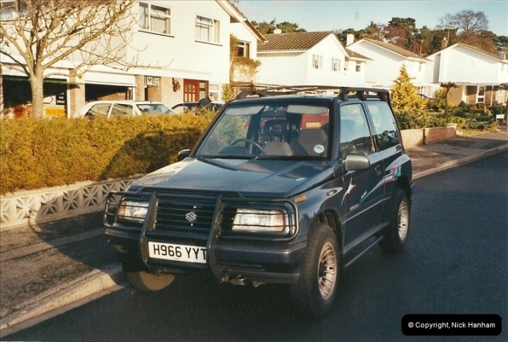 2003-01-04 Parkstone, Poole, Dorset.284284