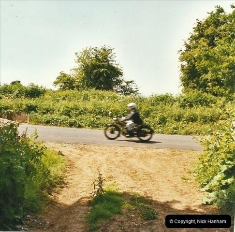 2003-06-15. VMCC Banbury Run, Banbury, Oxfordshire.  (34)353353