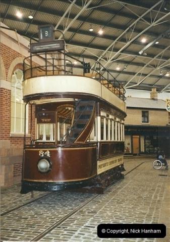 2003-08-13. Milestones Museum @ Basingstoke, Hampshire.  (12)429429