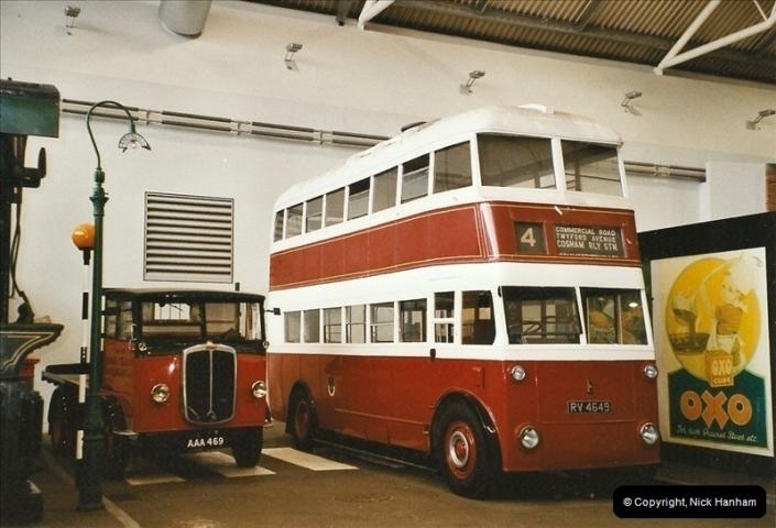 2003-08-13. Milestones Museum @ Basingstoke, Hampshire.  (15)432432