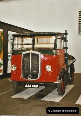 2003-08-13. Milestones Museum @ Basingstoke, Hampshire.  (16)433433