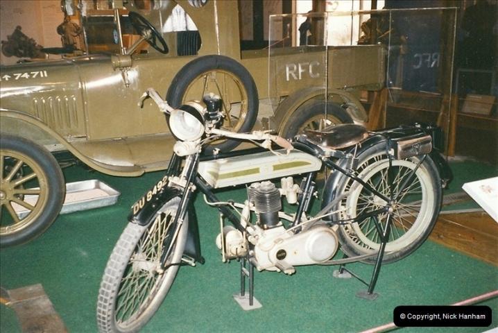 2004-02-13 Duxford Aircraft Museum, Cambridgshire.  (12)456456