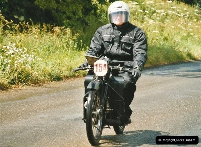 2004-06-20. VMCC Banbury Run, Banbury, Oxfordshire.  (36)526526
