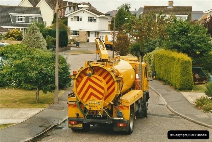 2004-07-07 Parkstone, Poole, Dorset.  (2)546546