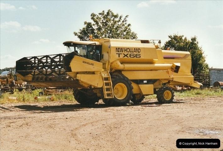 2004-07-20 Near Hoddesdon, Hertfordshire.548548