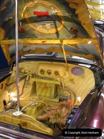 2005-06-24 Haynes Museum, Yeovil, Somerset.  (31)658658
