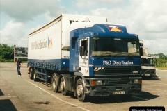 1999-06-05 Cherwell Services, Oxfordshire.  (1)009009