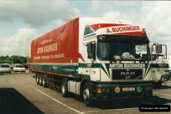 1999-06-05 Cherwell Services, Oxfordshire.  (2)010010