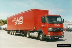 1999-06-08 Roscoff, France.  (1)015015