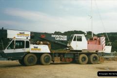 1999-06-08 Roscoff, France.  (9)023023