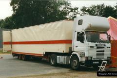 1999-06-09 Locquenole, Near Morlaix, France.  (5)035035