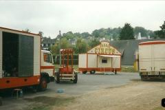 1999-06-09 Locquenole, Near Morlaix, France.  (6)036036