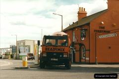 1999-09-16 Poole Quay, Poole, Dorset.  (1)046046