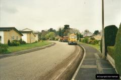 2000-04-13. Resurfacing work, Poole, Dorset. (5)055055