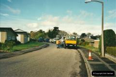 2000-04-13. Resurfacing work, Poole, Dorset. (9)059059