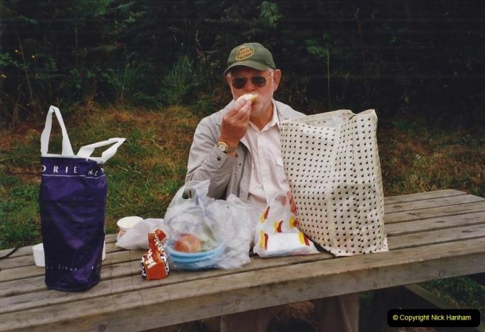2002 July - France. (124) Carantec. 124