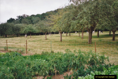 2002 July - France. (19) Valleille. Local walk. 019