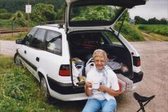 2002 July - France. (40) 040