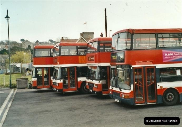 2004-02-17 Poole, Dorset.  (5)021