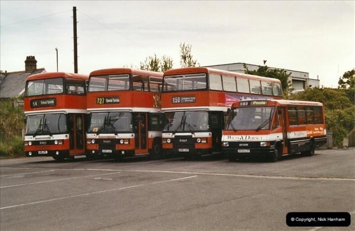 2004-02-17 Poole, Dorset.  (6)022