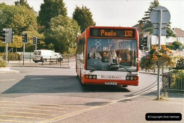 2004-09-07 Poole, Dorset.  (11)054