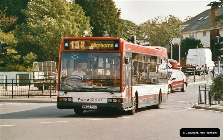 2004-09-07 Poole, Dorset.  (16)059