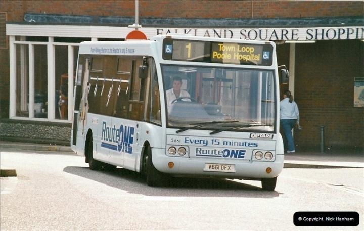 2004-09-07 Poole, Dorset.  (2)045