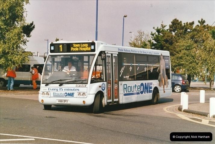 2004-09-07 Poole, Dorset.  (3)046