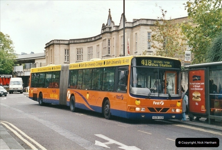 2004-09-29 Bath, Somerset.  (13)087