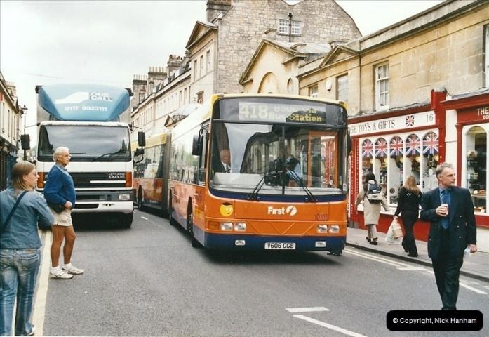 2004-09-29 Bath, Somerset.  (2)076