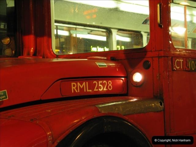 2005-01-19 London.  (30)127