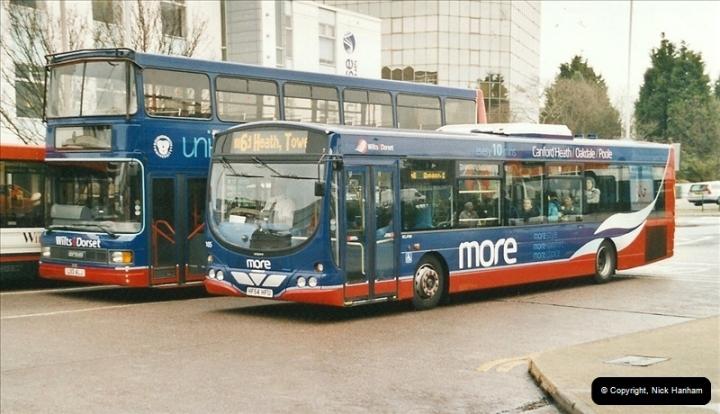 2005-02-20 Poole, Dorset.  (11)158