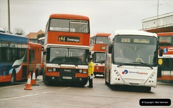 2005-02-20 Poole, Dorset.  (4)151