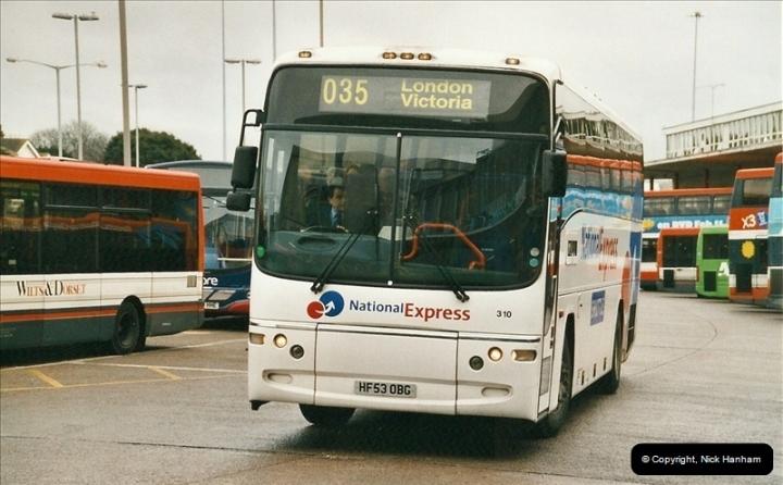 2005-02-20 Poole, Dorset.  (6)153