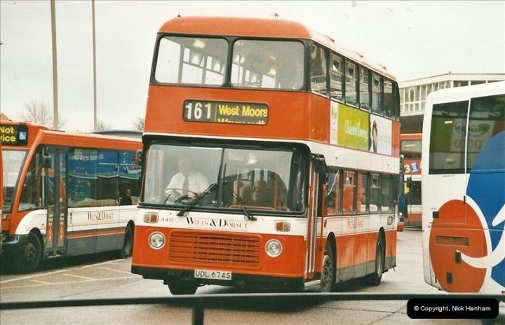 2005-02-20 Poole, Dorset.  (7)154