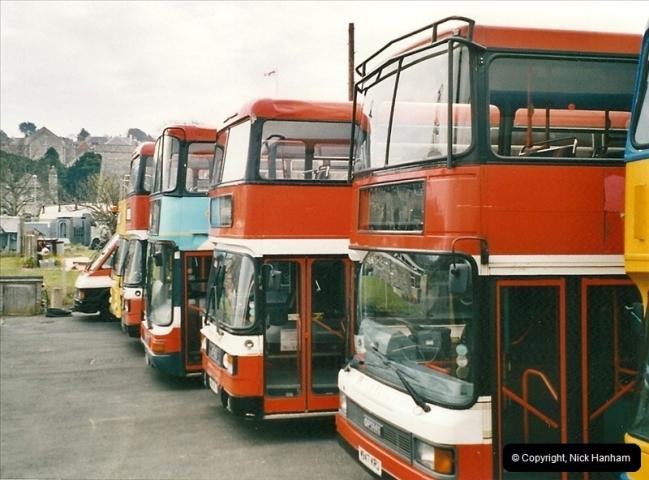 2005-05-05. Swanage, Dorset.  (1)225