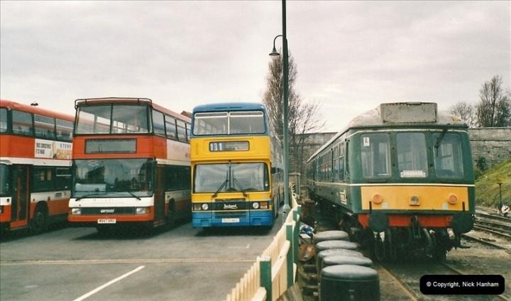 2005-05-05. Swanage, Dorset.  (3)227