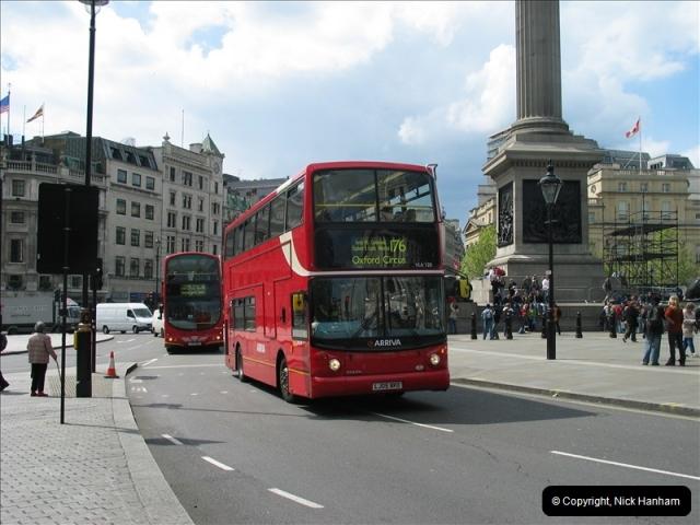 2005-05-09 London.  (10)237