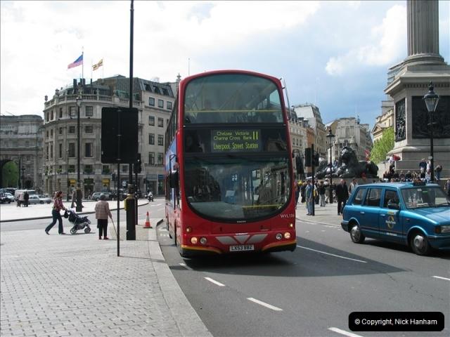 2005-05-09 London.  (11)238