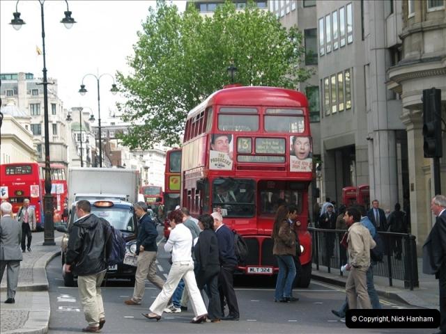 2005-05-09 London.  (2)229