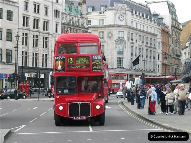 2005-05-09 London.  (5)232