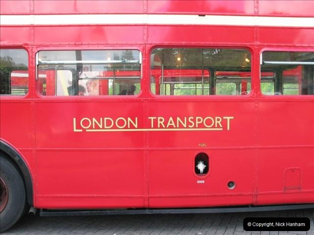 2005-05-10 London.  (13)366