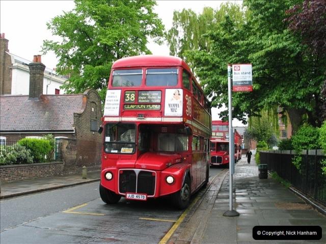 2005-05-10 London.  (2)355