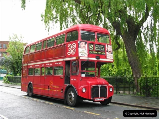 2005-05-10 London.  (5)358