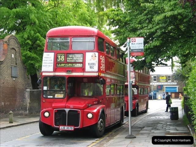 2005-05-10 London.  (7)360